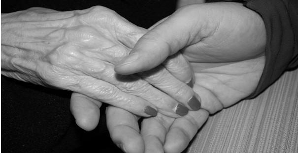 Betreuungskraft für Menschen mit Behinderungen
